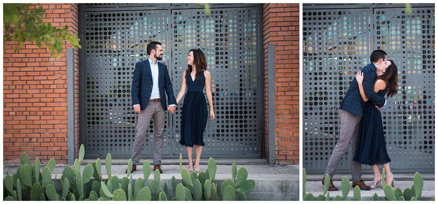 rosella engagement session